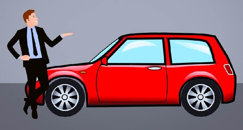 Köpa ny bil med lån
